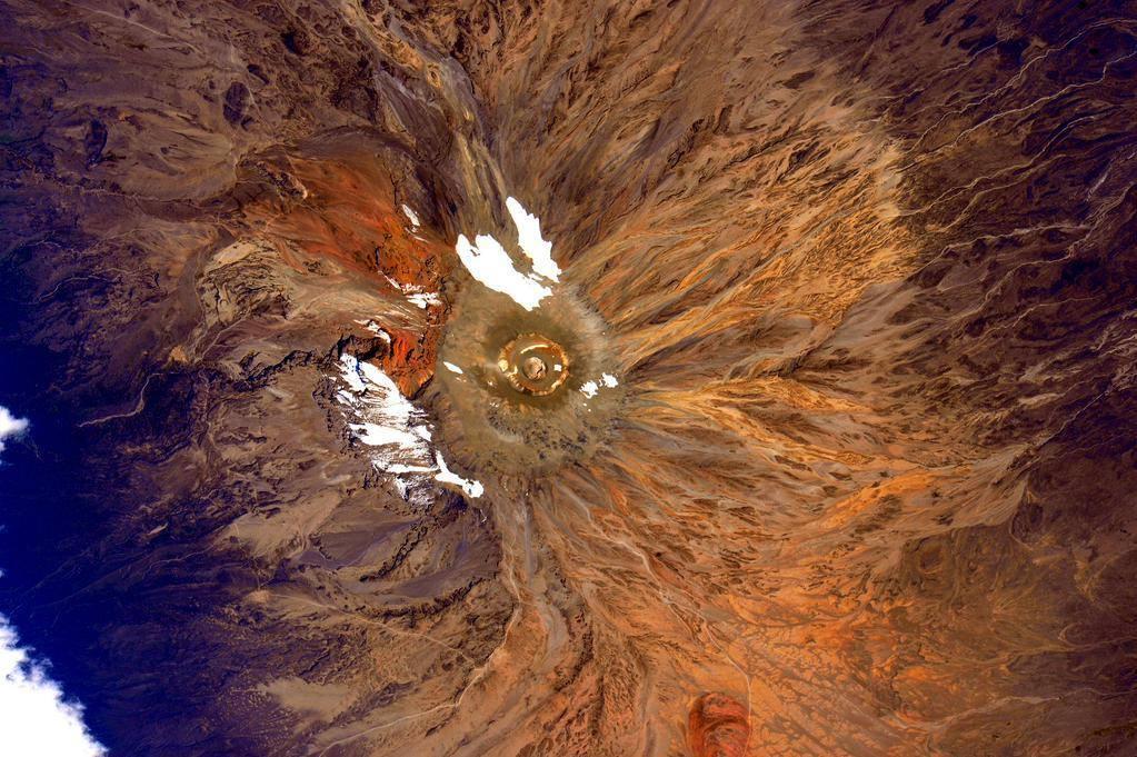 მთა კილიმანჯარო