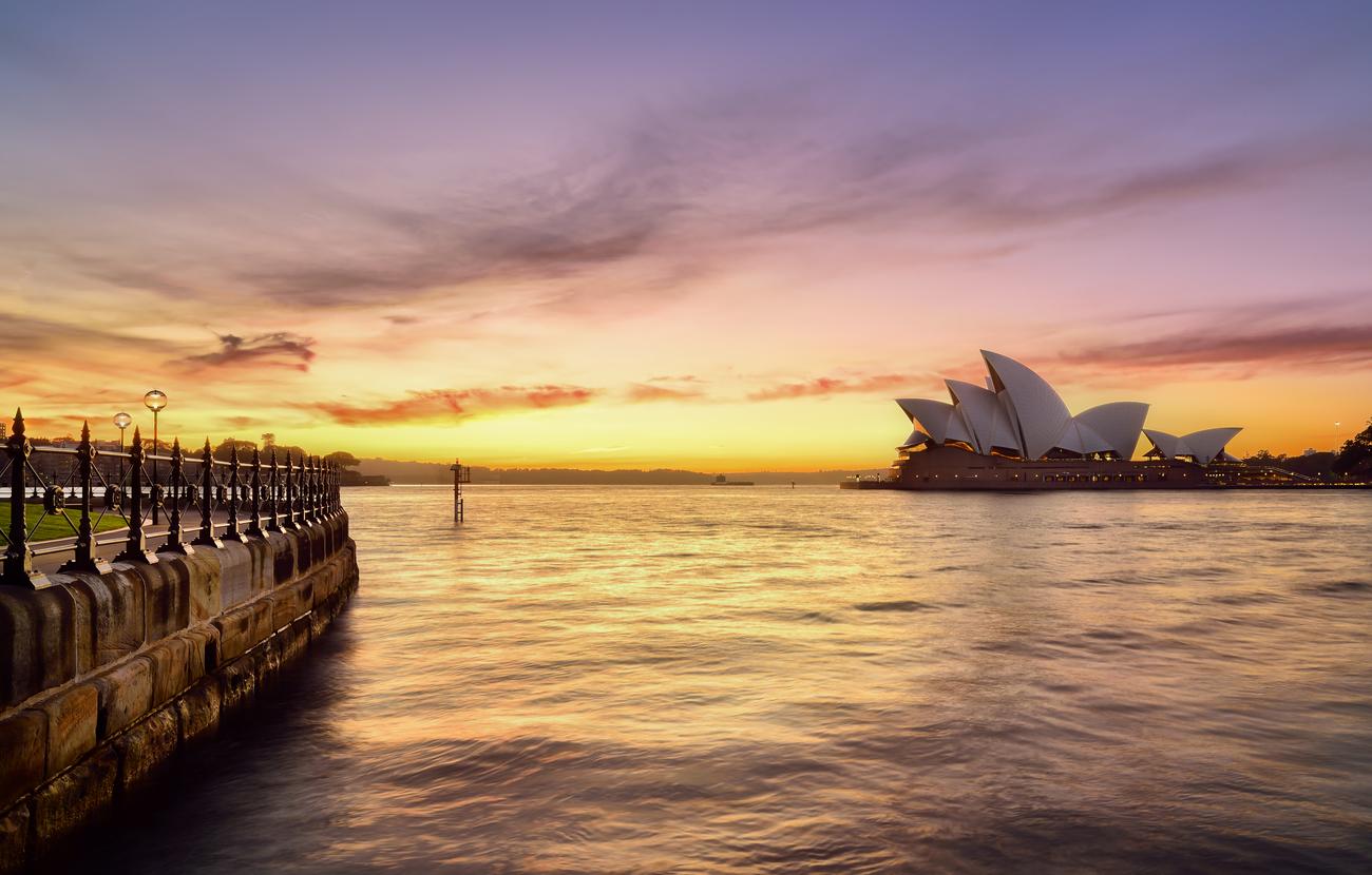 სიდნეი, ავსტრალია